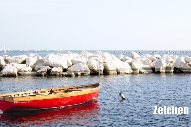 Neapel-Städtereise-Tagesausflug
