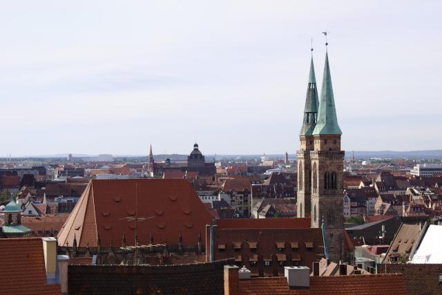 nürnberg-aussicht-innenstadt