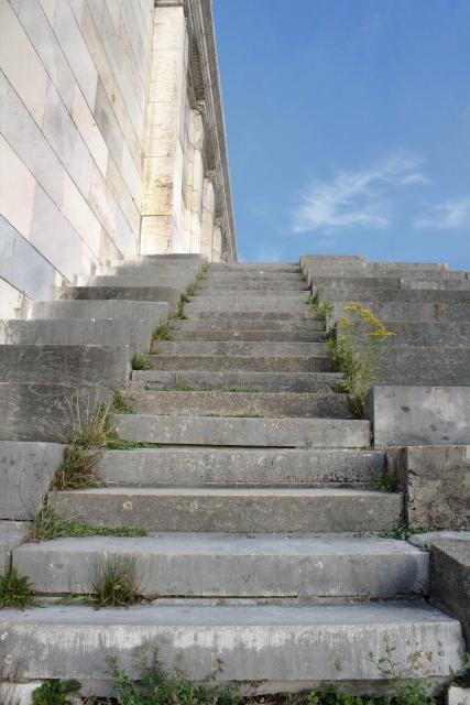 nürnberg-zeppelinfeld-treppe